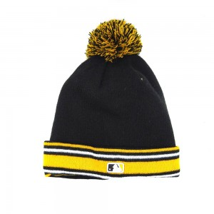 New Era Pittsburgh Pirates Pom Pom