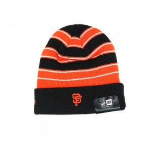 New Era San Fancisco Giants Beanie
