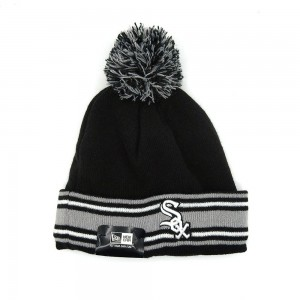 MLB Chicago White Sox Pom Pom