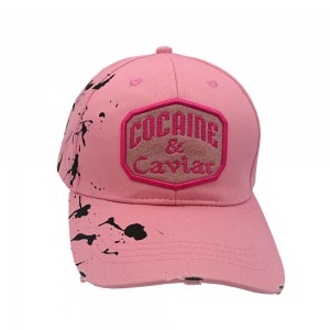 Lauren Rose Cocaine & Caviar Pink