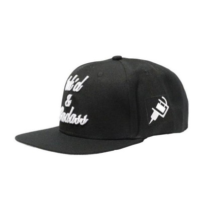 Inkd and Employed Snapback