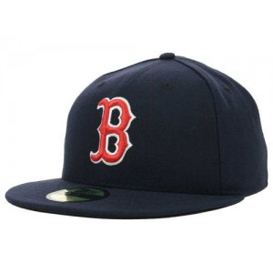 NEW ERA BOSTON RED SOX MLB HOME CAP