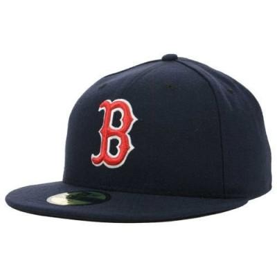 New Era Boston Red Sox Home Cap