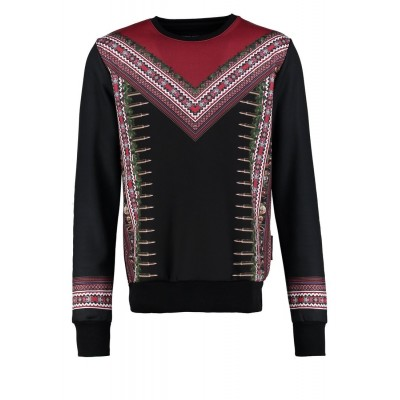 Criminal Damage Carlo Bullet Sweater