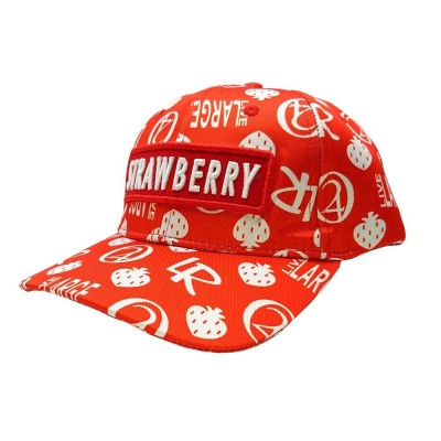 LAUREN ROSE STRAWBERRY 420 ROOD FASHION FIT