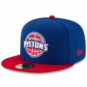 NEW ERA DETROIT PISTONS CAP