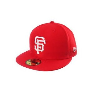 NEW ERA SAN FRANCISCO ROOD FITTED CAP