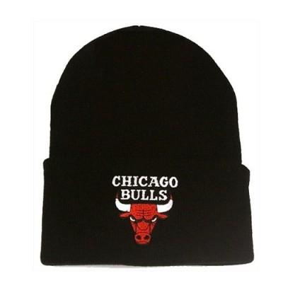 CHICAGO BULLS BEANIE ROOD