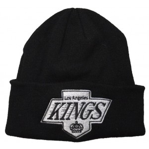 KINGS NHL BEANIE