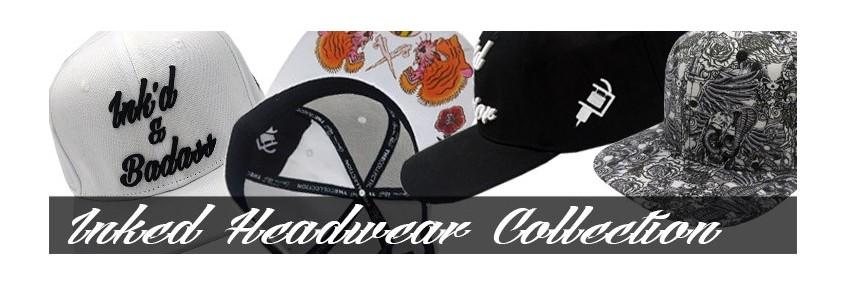 Inked Headwear