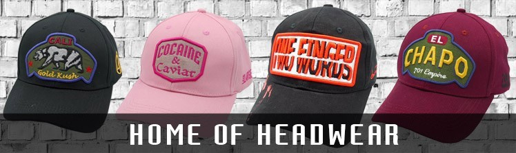 Home of Headwear